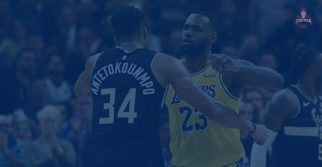 Why the 2020 NBA MVP race is over