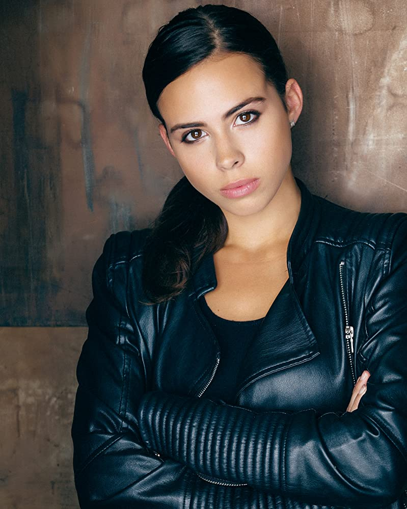Janelle Rodriguez