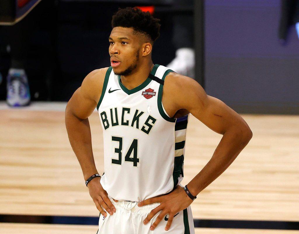 NBA MVP | E89